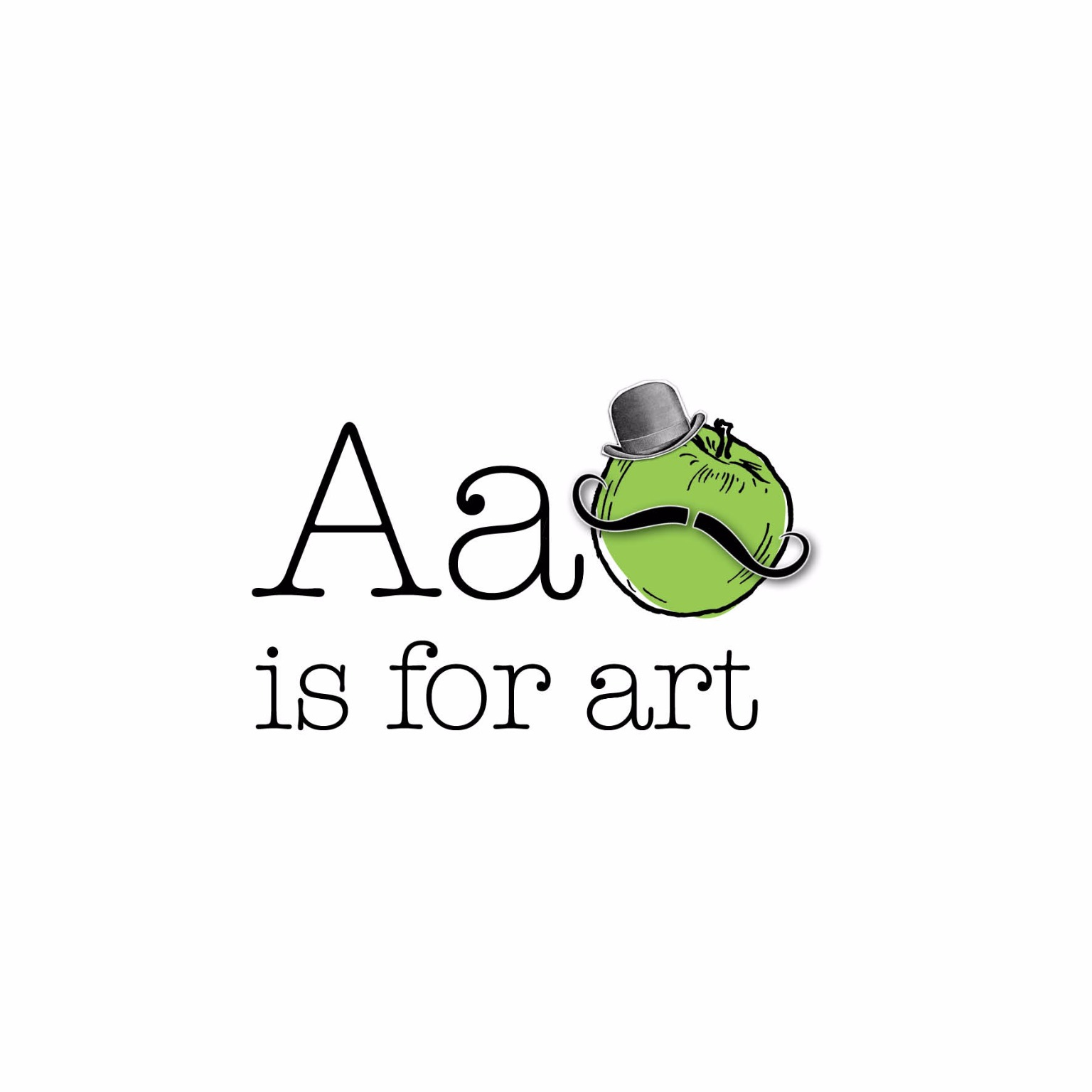 Aa is for Art