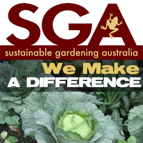 Sustainable Gardening Australia