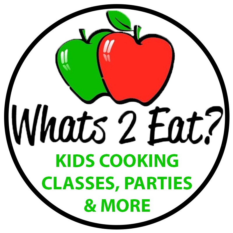 What's 2 Eat? Kids Cooking Classes & Parties