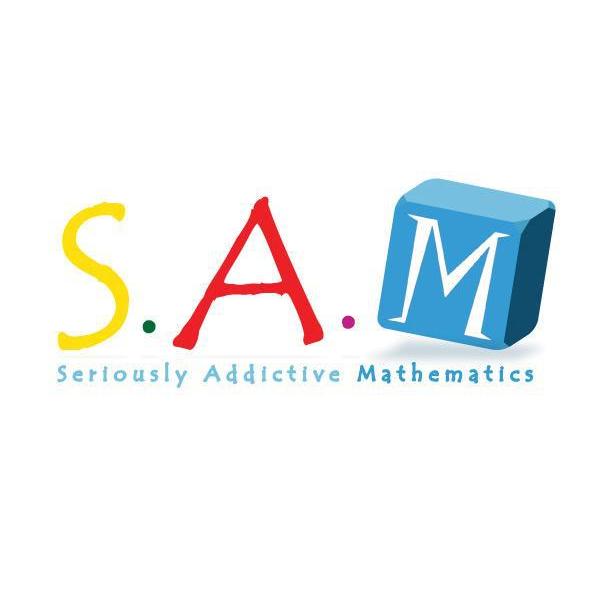 Seriously Addictive Mathematics