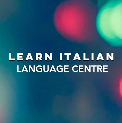 Learn Italian - Language Centre