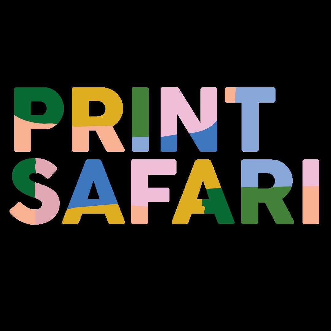 Print Safari