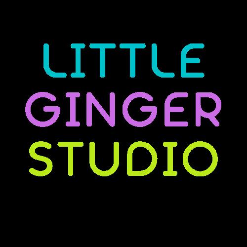 Little Ginger Studio