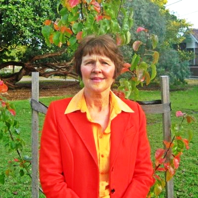 Carole Goldsmith