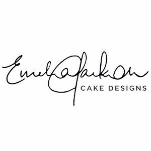 Emelia Jackson Cake Designs