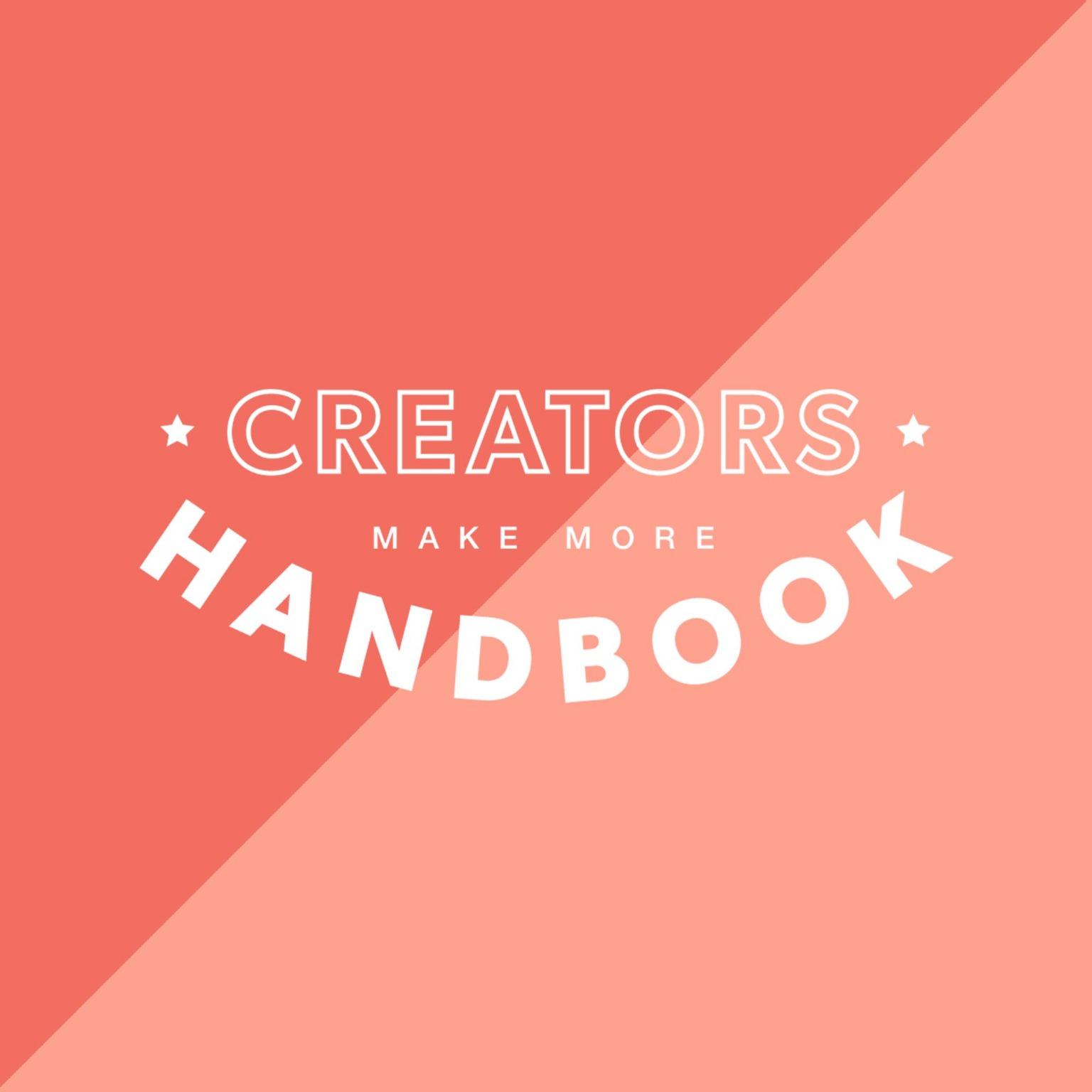 Creator's Handbook