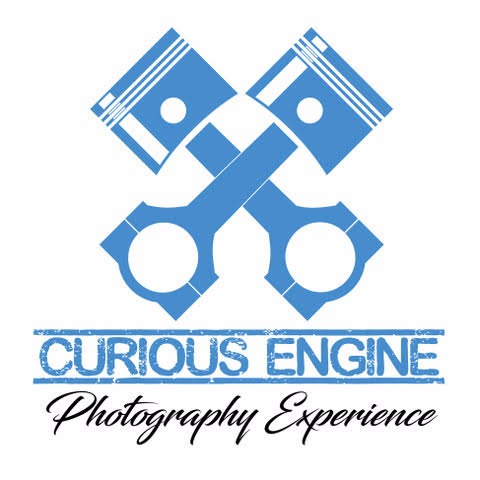 Curious Engine Photography Experiences