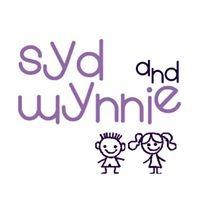 Syd and Wynnie