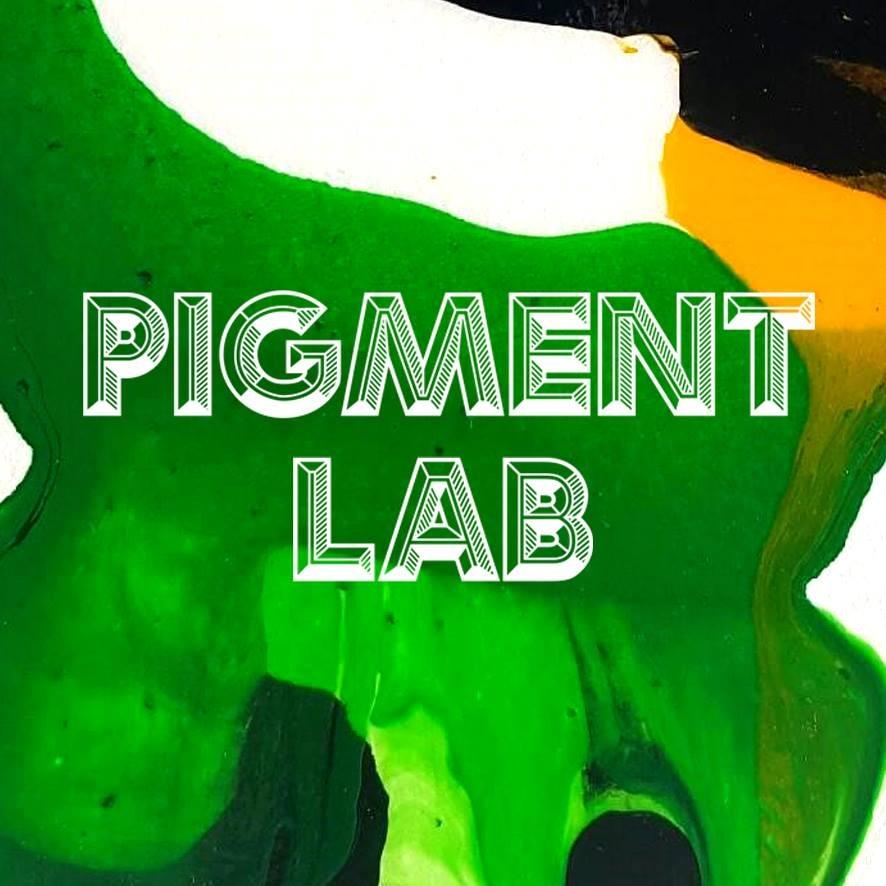 Pigment Lab