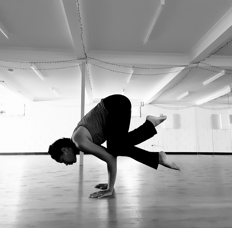 Porscha Pilates And Yoga