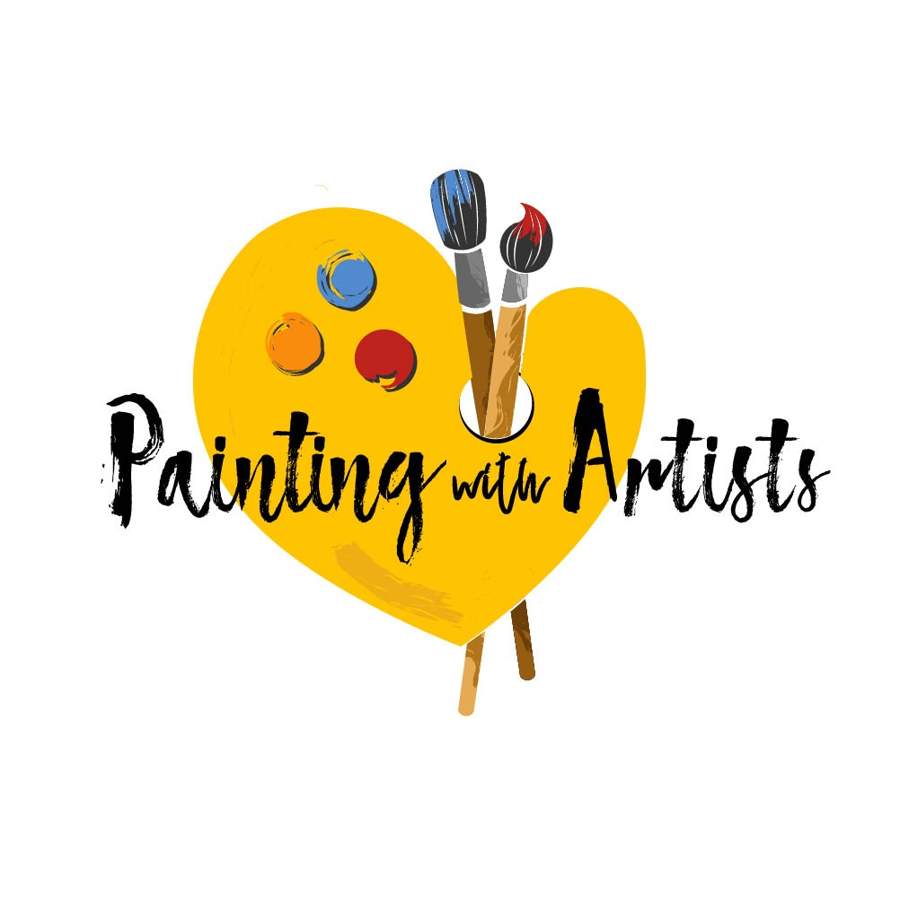 Painting With Artists