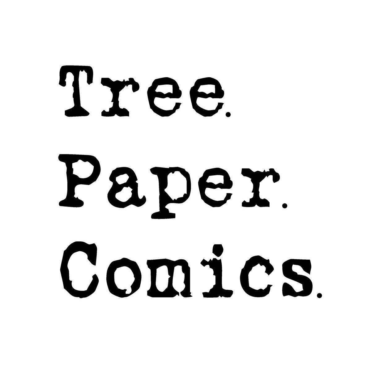 Tree Paper Comics