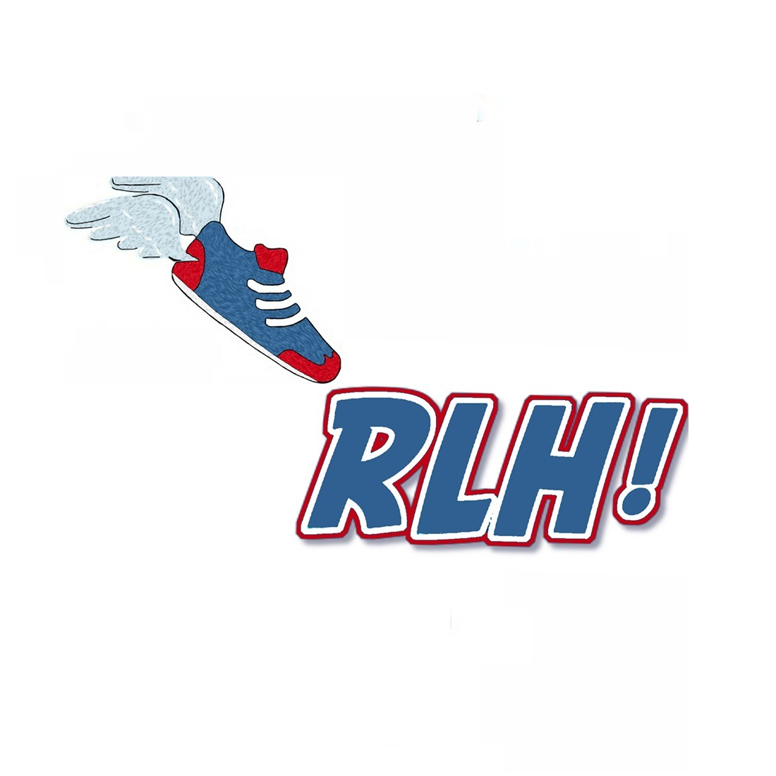 Run Like Heck!