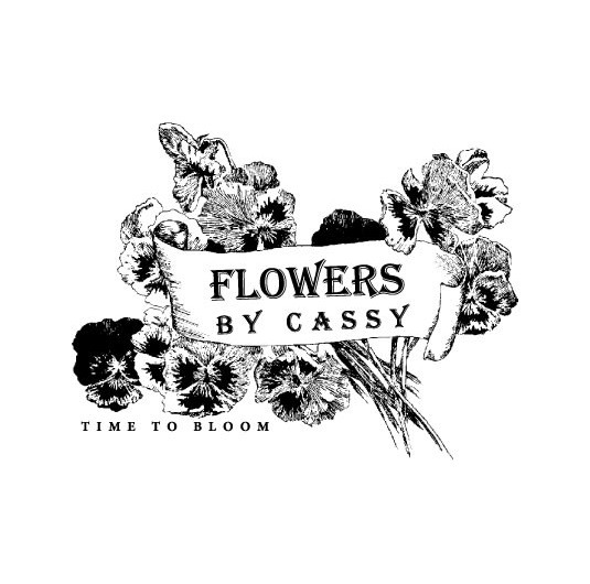 Flowers by Cassy - Time to Bloom
