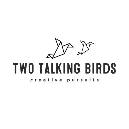 Two Talking Birds