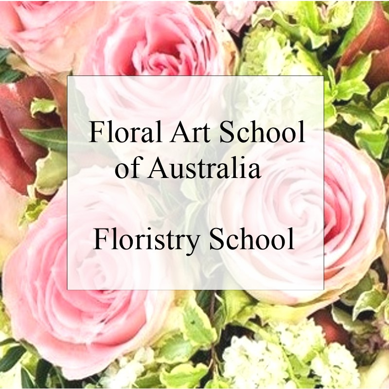 Floral Art School of Australia