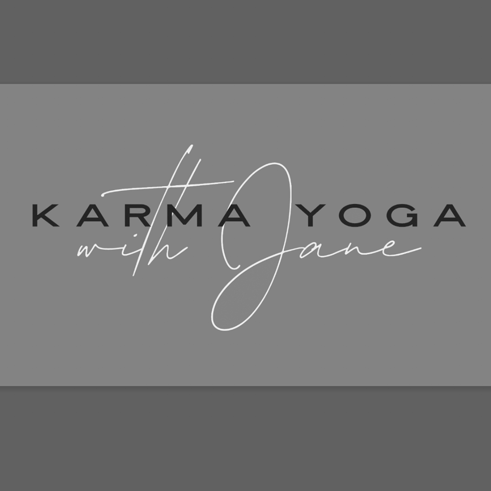 Karma Yoga With Jane