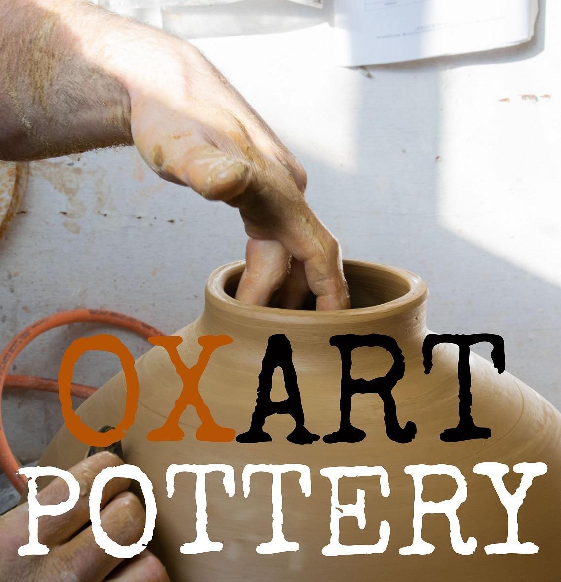 OXART pottery