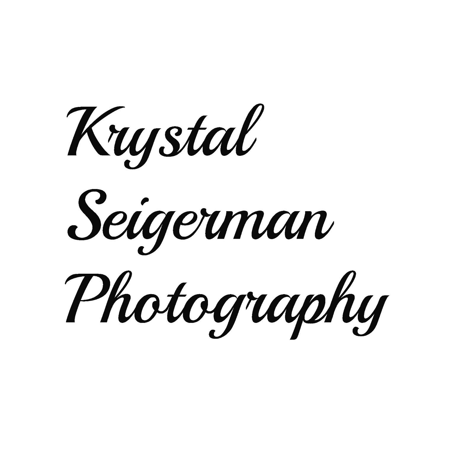 Krystal Seigerman Photography