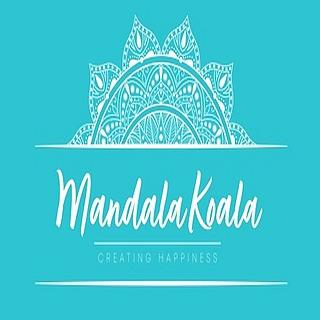 Mandala Koala