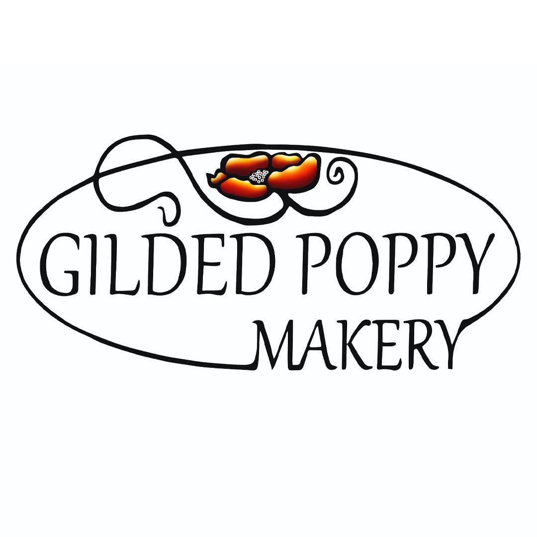 Gilded Poppy