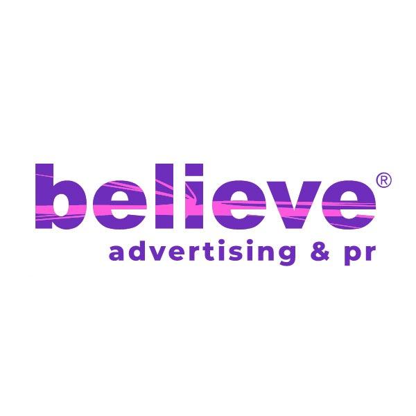 Believe Advertising & PR