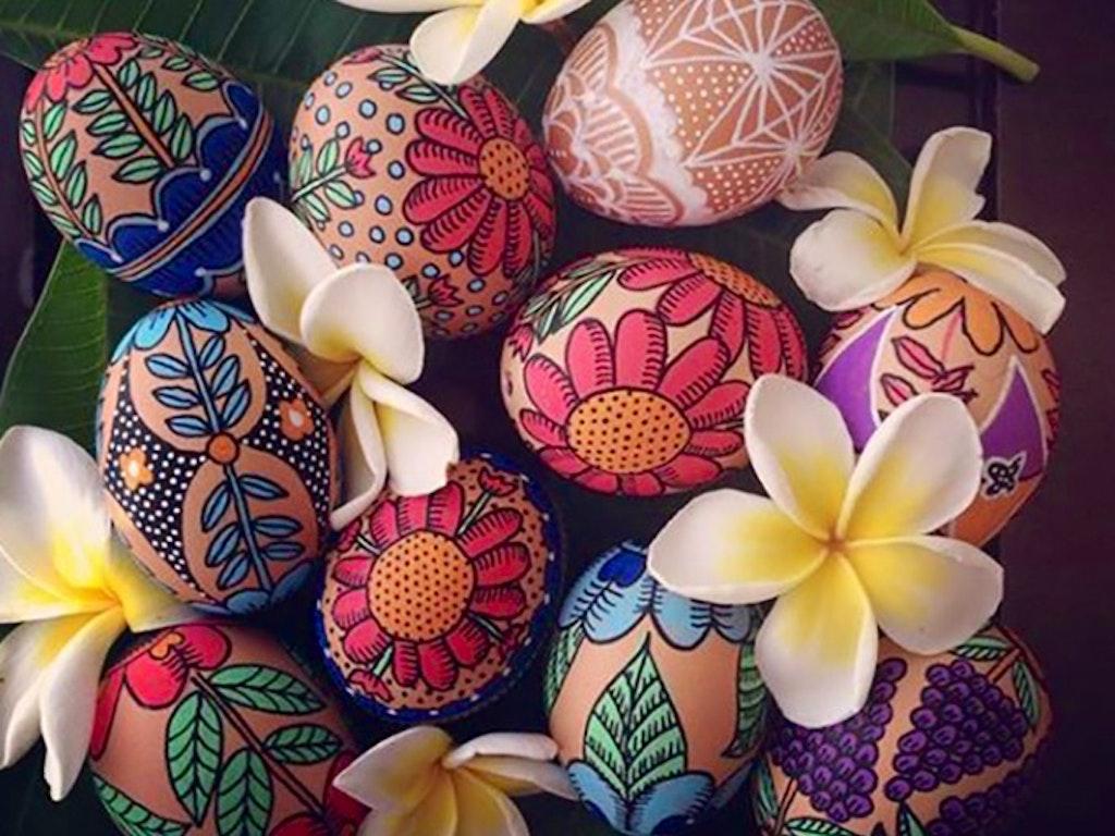 eggs 700