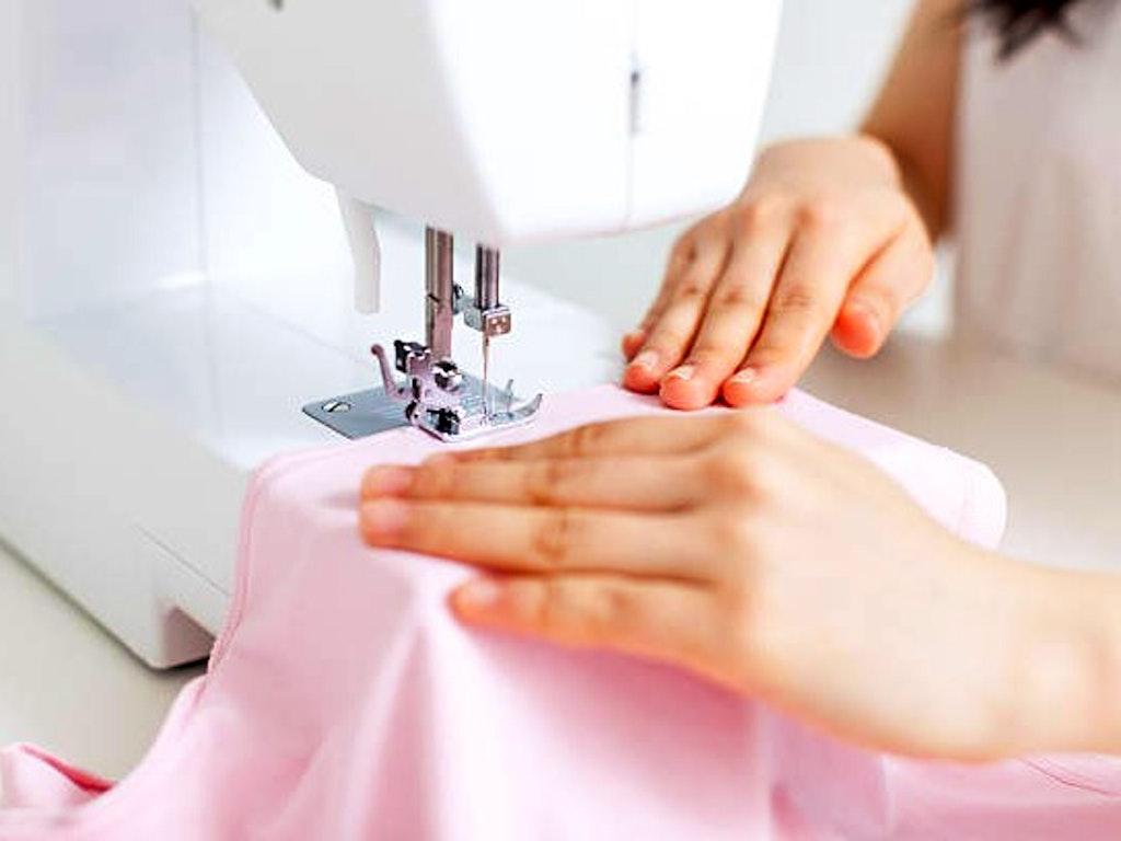 Sewing II - Decor