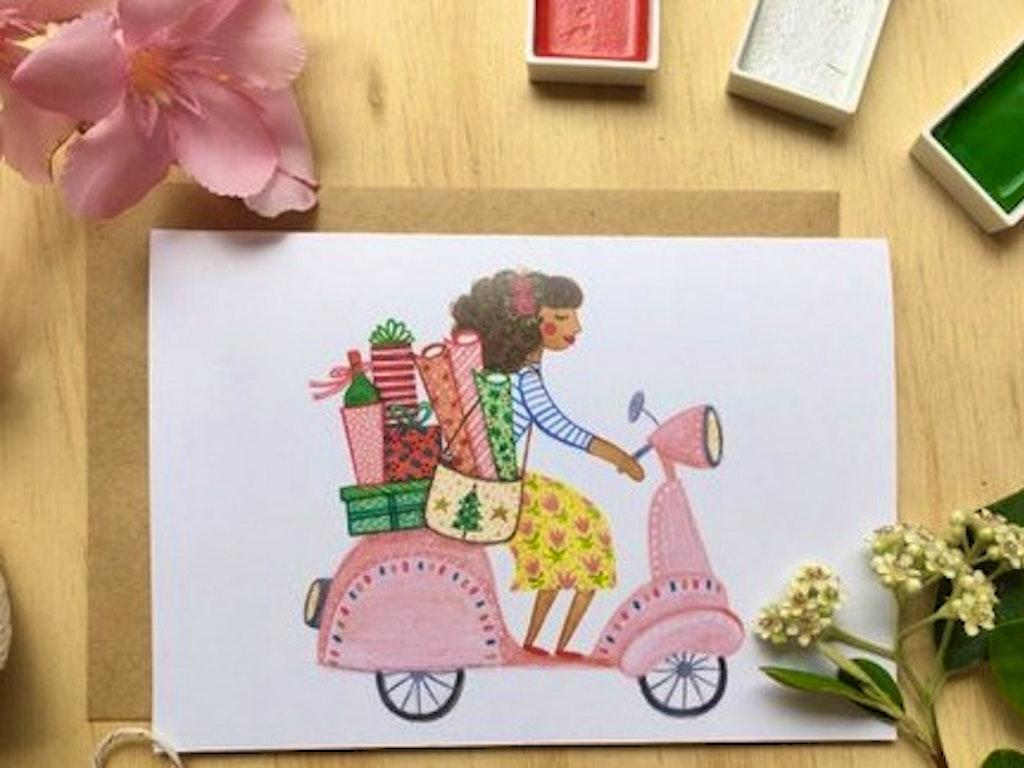 Andrina Illustrations 3