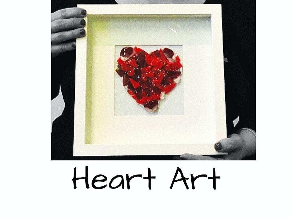 Heart Arts