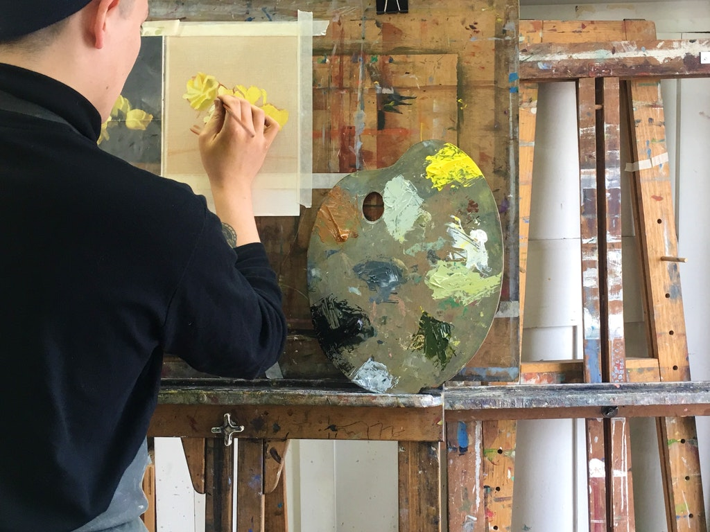 casual-painting-classes-melbourne