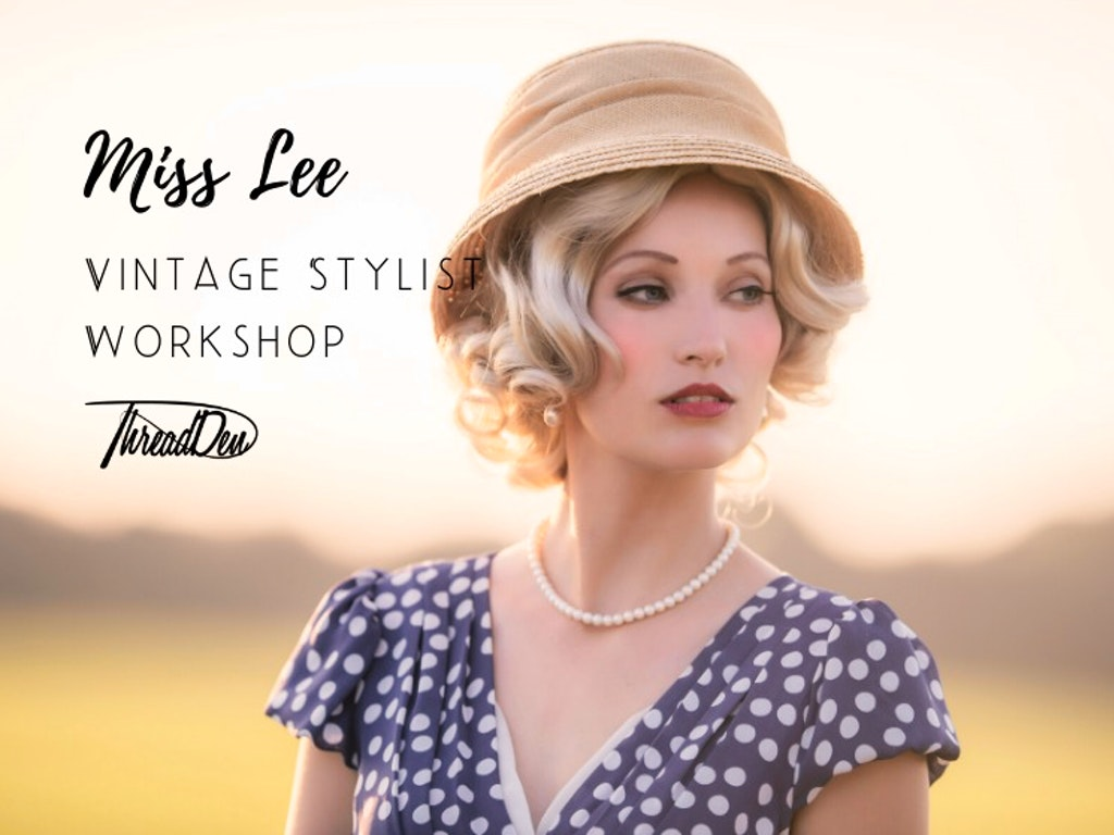 Miss Lee Workshop Image