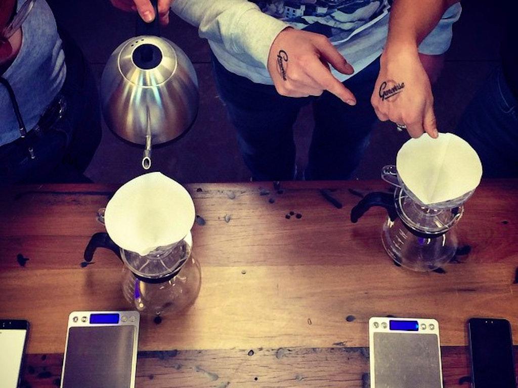 Simo Brewing