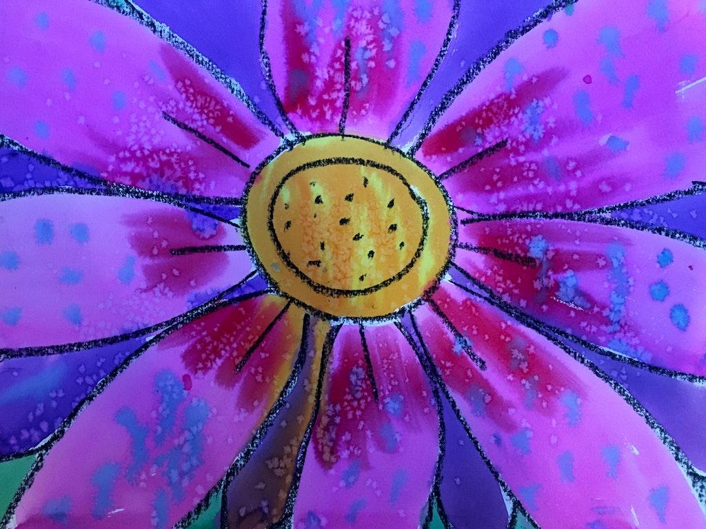 michelle fleur