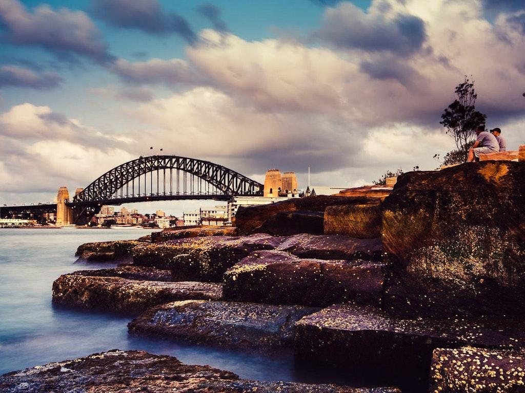Sydney Night Photography (1 of 4)