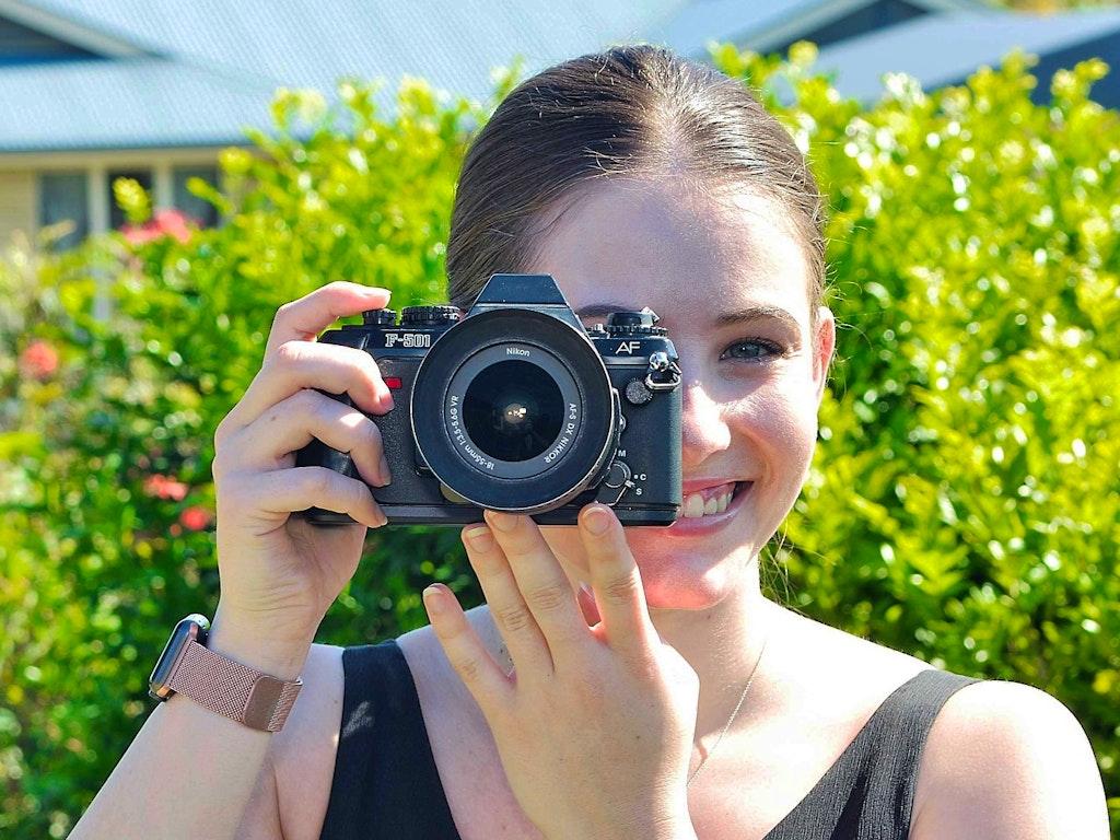 Jocks Photography Courses