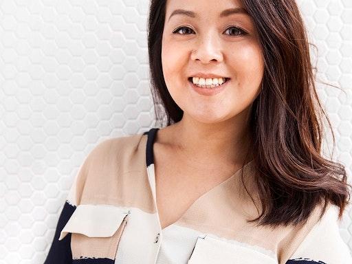 Sheryl Thai of Cupcake Central