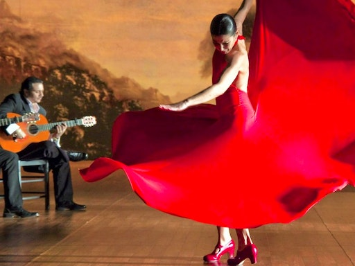 Sunday Sessions - Flamenco and Spanish Dance with Flamenco Australia (Photo Credit to Gondwana Community)