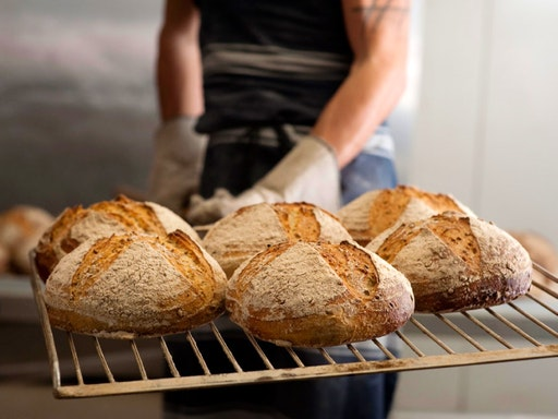 Baking classes for all ages at Bourke Street Bakery