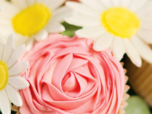 More than just cupcakes at Beyond Cupcakes