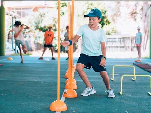 GoGo Sports Holidays Program by GoGo Healthy Kids