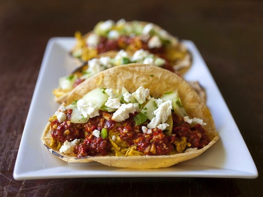 Cook Authentic Mexican Food at Trupp Cooking School (Photo Credit: Partial Ingredients)