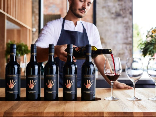 Wine: The VERY Basics at Handpicked Wines