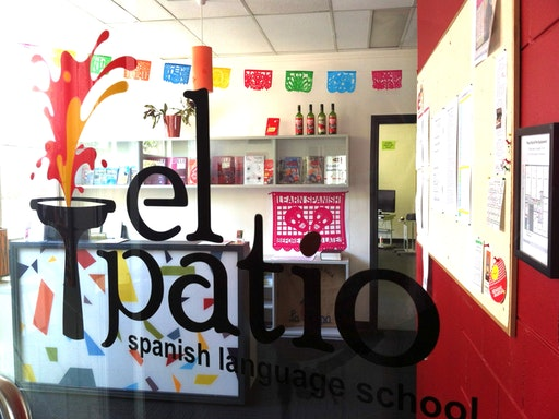 El Patio Spanish Language School is recommended by the Spanish Consulate, Melbourne