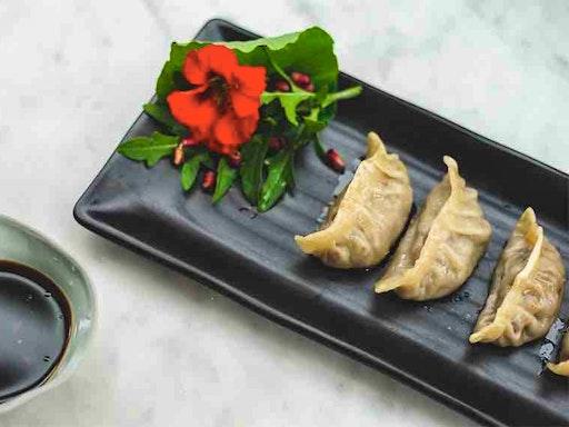 Let's Make Dumplings Workshop with The Humble Dumpling
