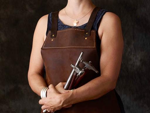 Rebecca of Pod Jewellery