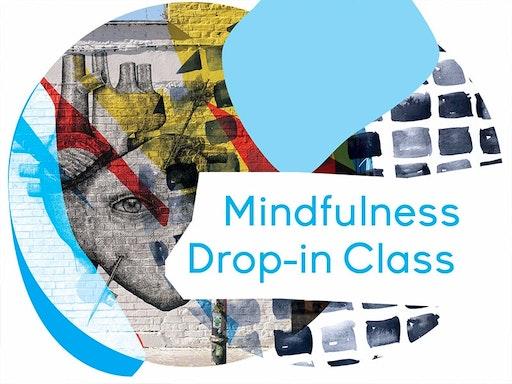 Mindfulness Drop-in Class