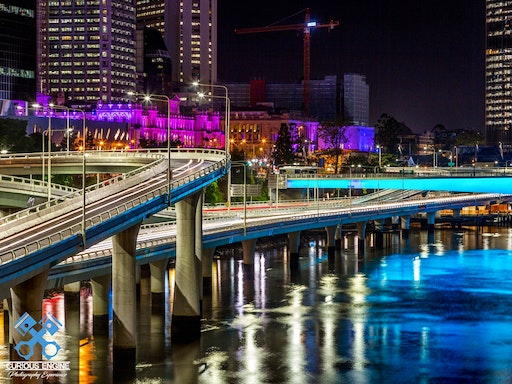 Brisbane Night Photography Experience