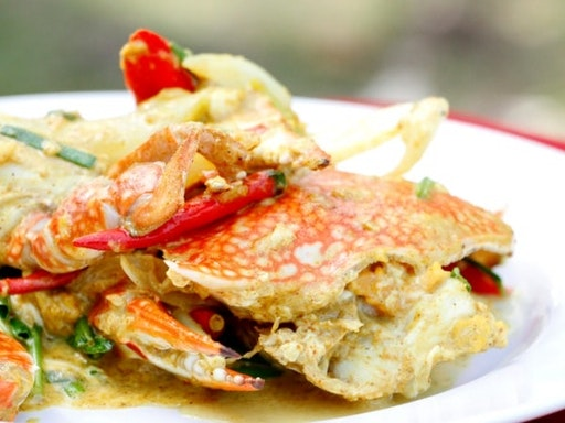 Shellfish Masterclass at Trupp Cooking School