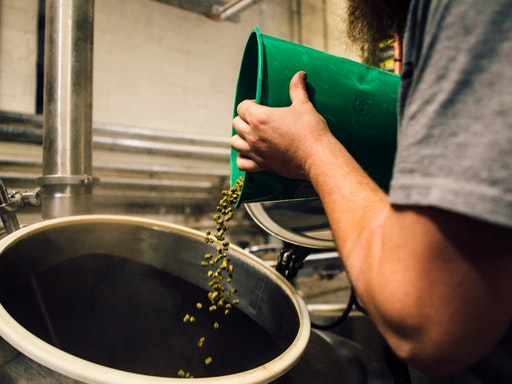 Indian Pale Ale Brewery Masterclass & Lunch at 3 Raves Brewery